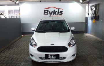 Hyundai ix35 GLS 2.0L 16v (Flex) (Aut)