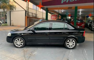 Chevrolet Astra Sedan 2.0 (Flex)