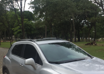 Chevrolet Tracker LTZ 1.8 16v (Flex) (Aut) - Foto #2