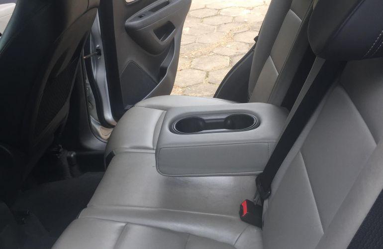 Chevrolet Tracker LTZ 1.8 16v (Flex) (Aut) - Foto #3