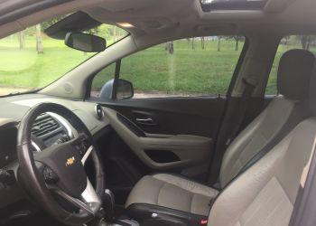 Chevrolet Tracker LTZ 1.8 16v (Flex) (Aut) - Foto #5
