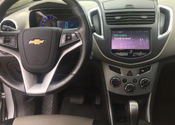 Chevrolet Tracker LTZ 1.8 16v (Flex) (Aut) - Foto #7