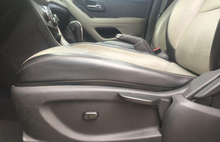 Chevrolet Tracker LTZ 1.8 16v (Flex) (Aut) - Foto #9