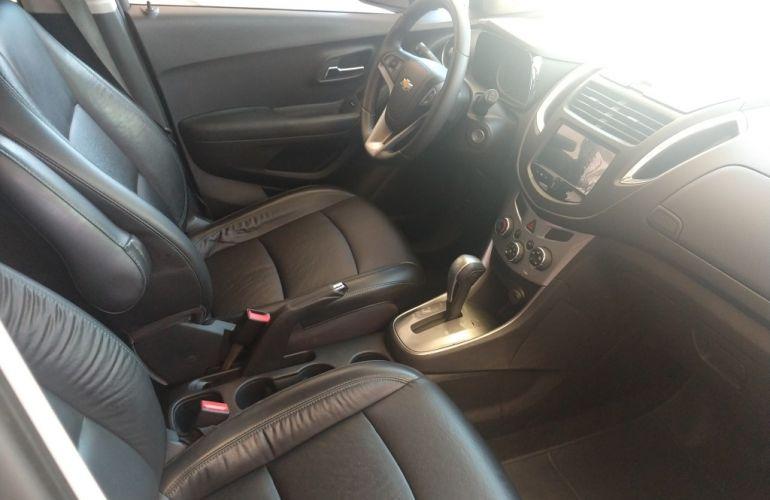 Chevrolet Tracker LTZ 1.8 16v (Flex) (Aut) - Foto #4