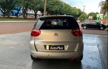 Citroën Grand C4 Picasso Exclusive 2.0i 16V (aut) - Foto #5