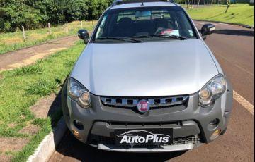 Fiat Strada Adventure 1.8 16V Dualogic (Flex) (Cabine Dupla) - Foto #5