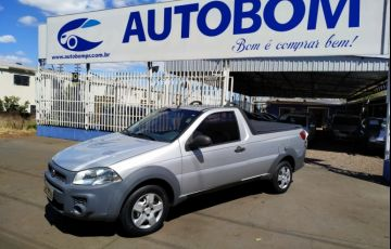 Fiat Strada 1.4 CS Working - Foto #1