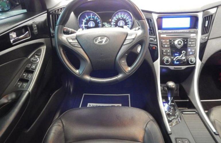 Hyundai Sonata Sedan GLS 2.4 16V - Foto #3