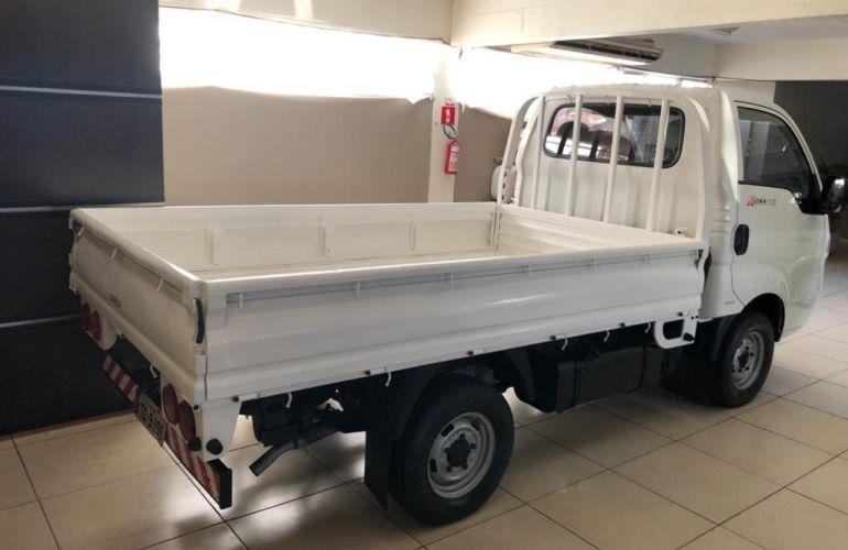 Kia Bongo K-2500 STD 4x2 RS (cab. simples) - Foto #3