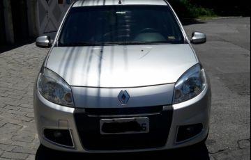 Renault Sandero Privilege 1.6 16V (Flex)(aut) - Foto #2
