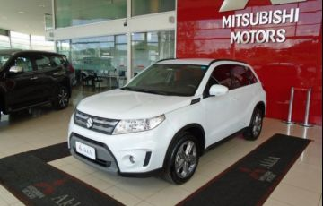 Suzuki Vitara 4 You 1.6 16V
