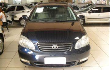 Toyota Corolla Fielder 1.8 16V