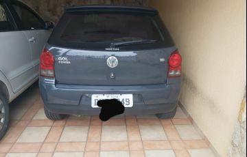 Volkswagen Gol Power 1.6 (G4) (Flex) - Foto #3
