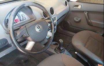 Volkswagen Gol Power 1.6 (G4) (Flex) - Foto #8