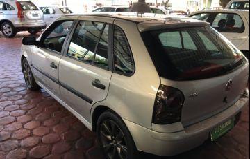 Volkswagen Gol 1.0 - Foto #6