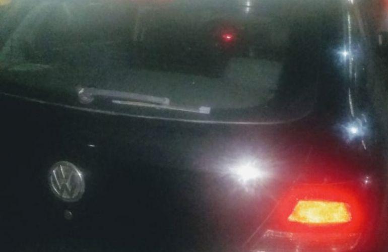 Volkswagen Gol 1.0 8V (G4)(Flex)4p - Foto #4