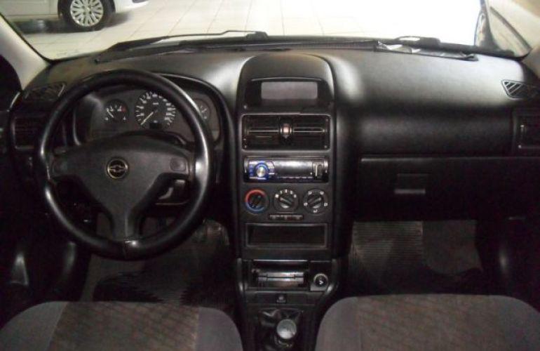 Chevrolet Astra Sedan GL 1.8 Mpfi 8V - Foto #6