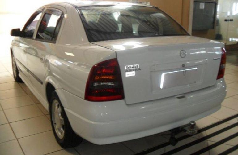 Chevrolet Astra Sedan GL 1.8 Mpfi 8V - Foto #8