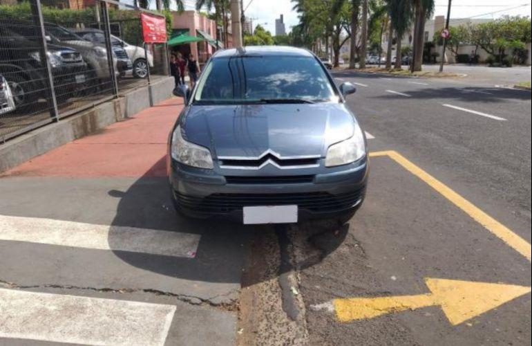 Citroën C4 Pallas GLX 2.0 16V (aut) - Foto #2