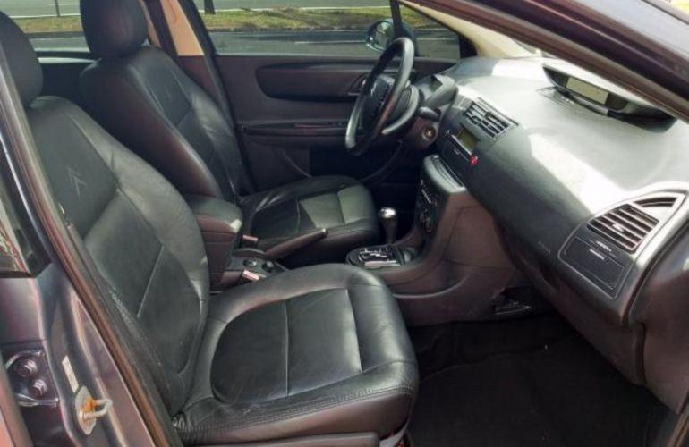 Citroën C4 Pallas GLX 2.0 16V (aut) - Foto #8