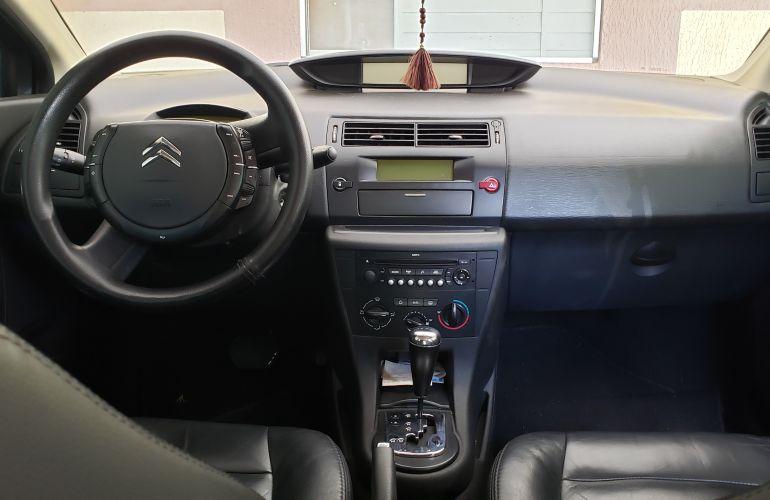Citroën C4 Pallas GLX 2.0 16V (aut) - Foto #9