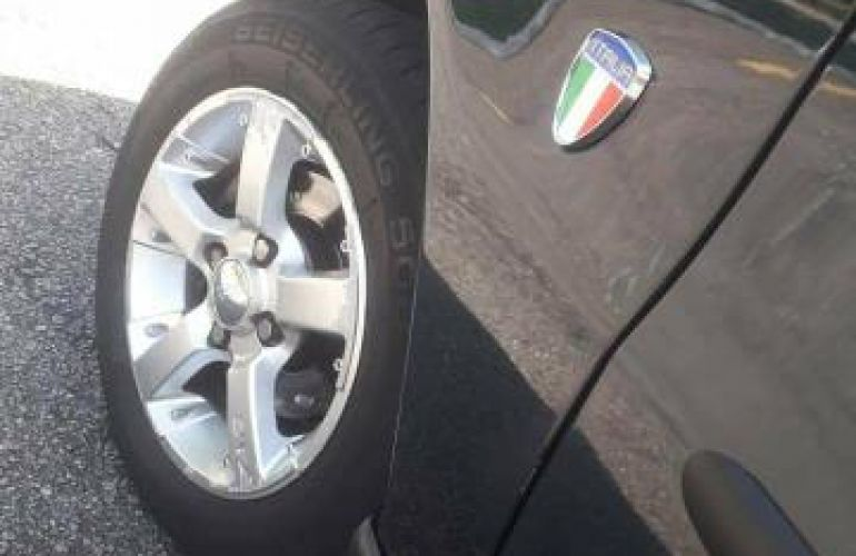 Fiat Palio Fire 1.0 8V - Foto #6