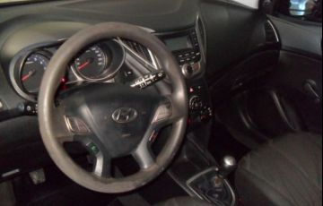 Hyundai HB20 Comfort 1.0 Flex 12V - Foto #4