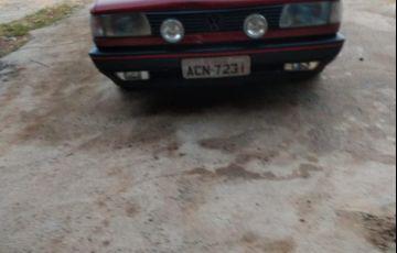 Volkswagen Parati GL 1.8 - Foto #6