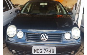 Volkswagen Polo 1.0 (Flex) - Foto #1