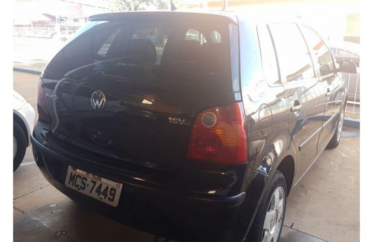 Volkswagen Polo 1.0 (Flex) - Foto #4