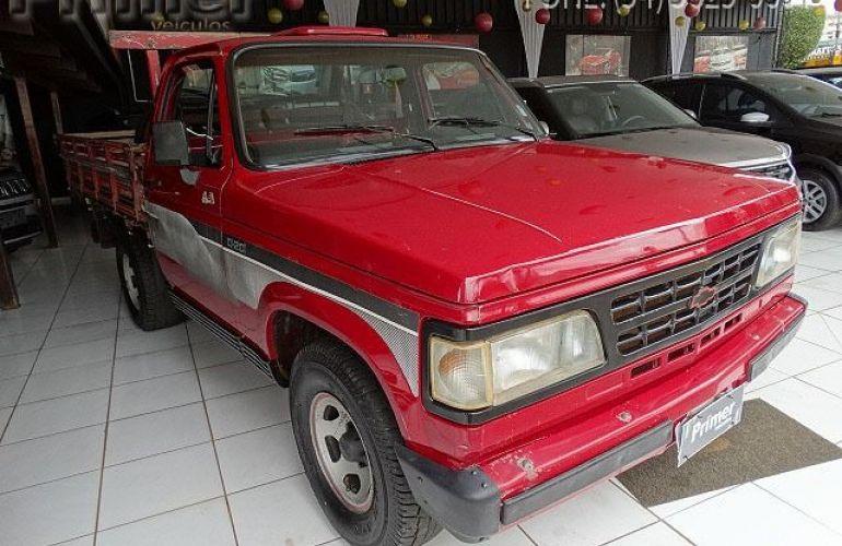Chevrolet D20 Custom S Cabine Simples 4.0 8V - Foto #1