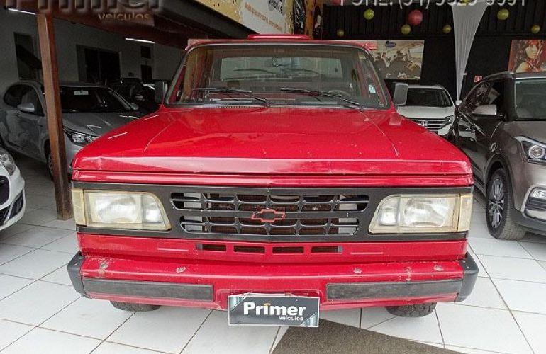 Chevrolet D20 Custom S Cabine Simples 4.0 8V - Foto #2