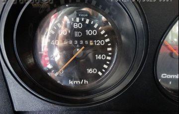 Chevrolet D20 Custom S Cabine Simples 4.0 8V - Foto #9