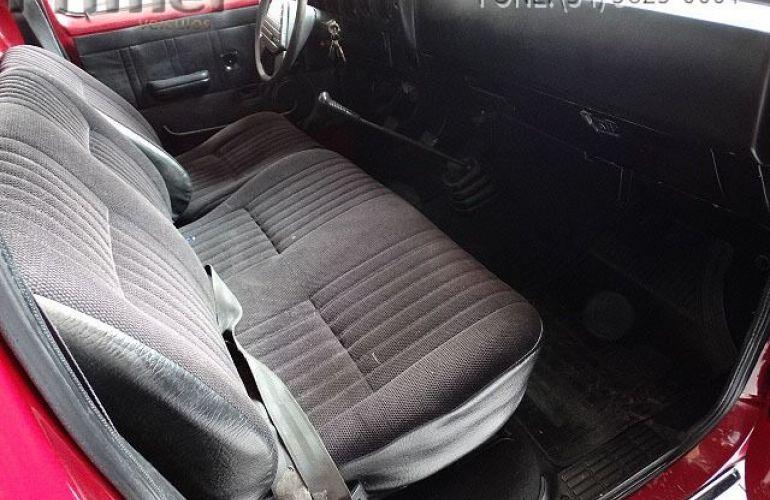 Chevrolet D20 Custom S Cabine Simples 4.0 8V - Foto #10