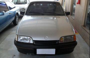 Chevrolet Monza SL/E 2.0 EFI 8V