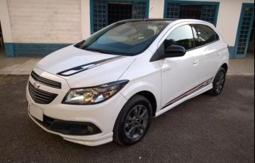 Chevrolet Onix 1.4 Effect SPE/4