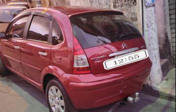 Citroën C3 XTR 1.4 8V (flex) - Foto #7
