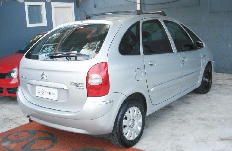 Citroën Xsara Picasso 2.0 I Glx 16v - Foto #5