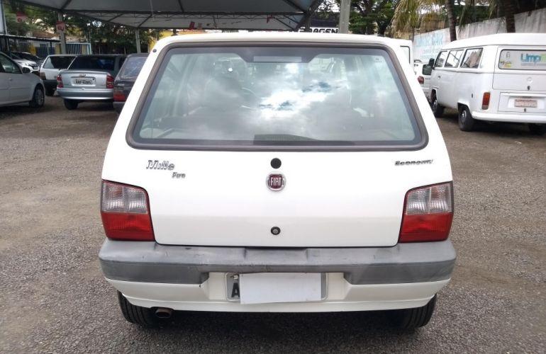 Fiat Uno Mille Fire Economy 1.0 (Flex) 2p - Foto #4