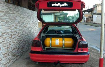Ford Mondeo Hatch GLX 2.0 16V - Foto #4