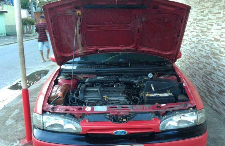 Ford Mondeo Hatch GLX 2.0 16V - Foto #5