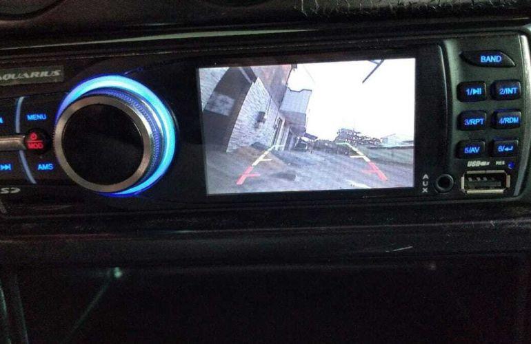 Ford Mondeo Hatch GLX 2.0 16V - Foto #8