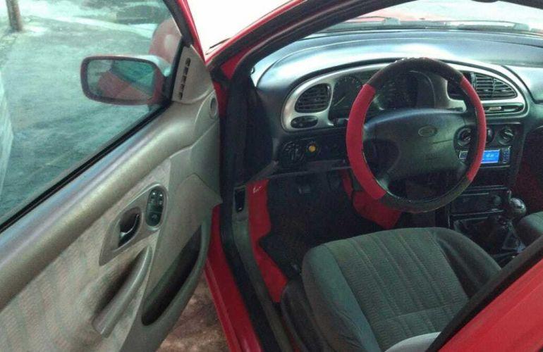 Ford Mondeo Hatch GLX 2.0 16V - Foto #9