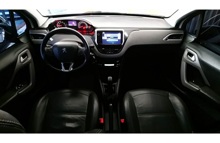 Peugeot 208 1.2 Allure - Foto #3