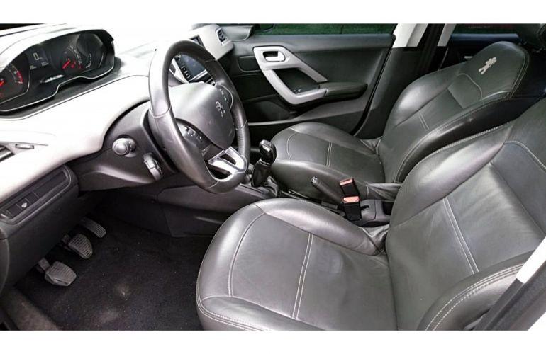 Peugeot 208 1.2 Allure - Foto #6