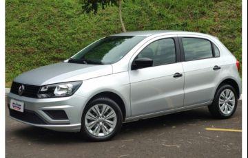 Volkswagen Gol 1.6 8V (Flex)