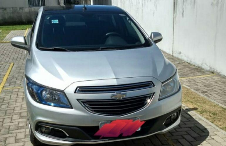 Chevrolet Prisma 1.4 LT SPE/4 - Foto #1