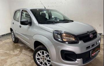 Fiat Uno Drive 1.0 (Flex)