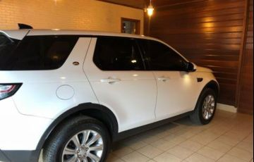 Land Rover Discovery Sport 2.0 Si4 SE 4WD - Foto #4