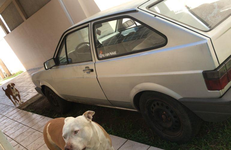 Volkswagen Gol 1000 - Foto #9